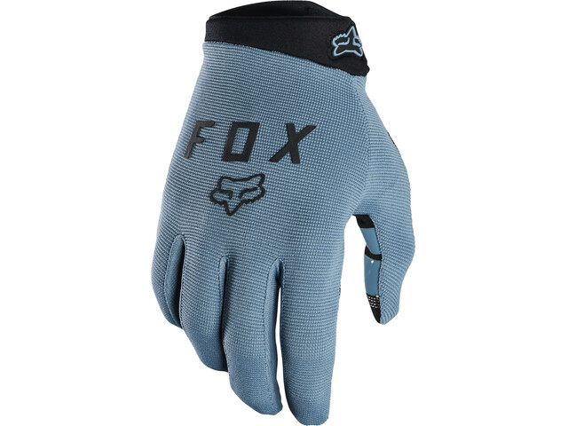 Fox Ranger Guantes Jóvenes, light blue